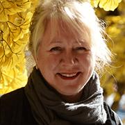 Jane Skilton MW