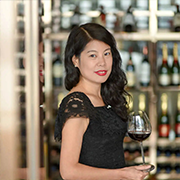 刘玲Sylvia Liu