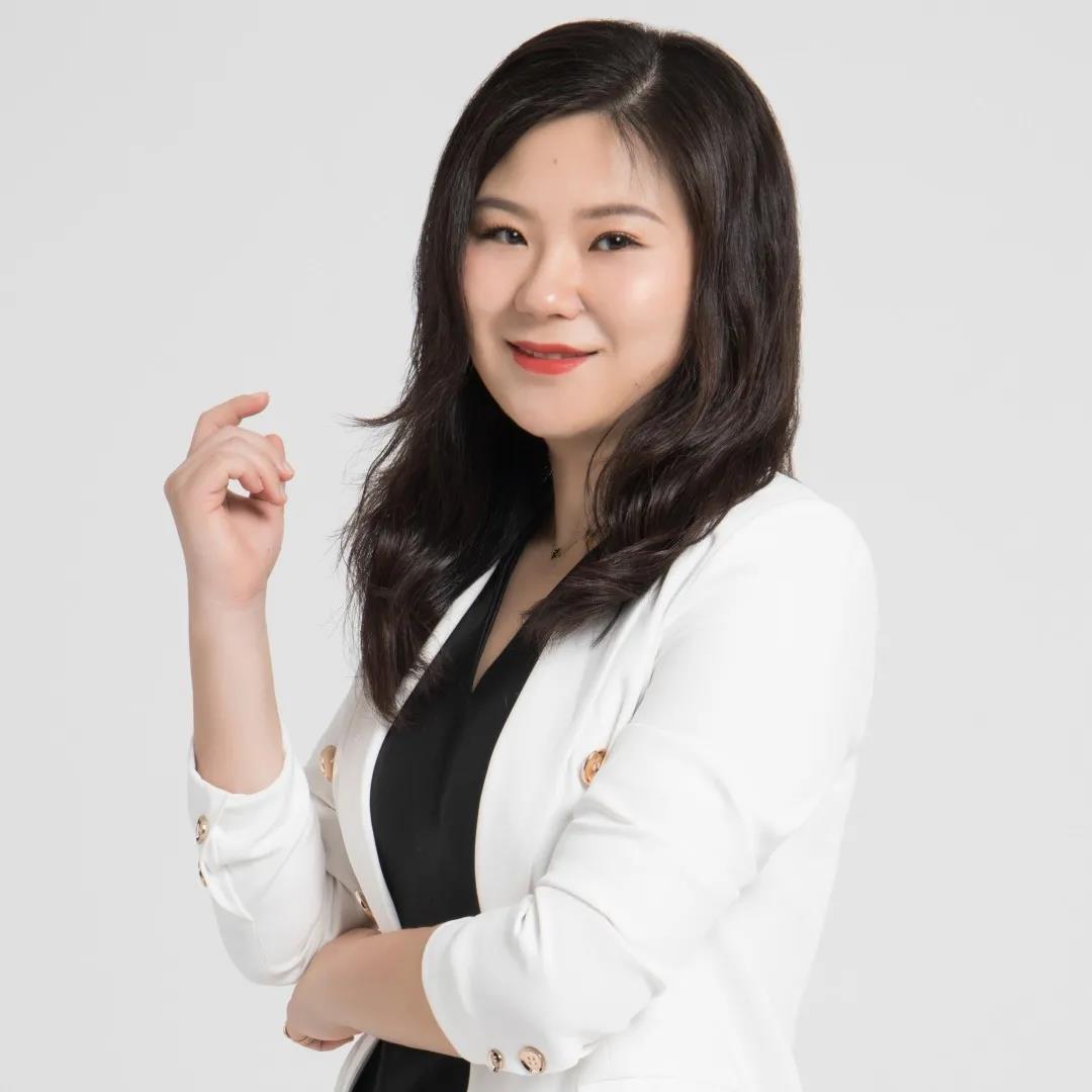 张沛 Flora ZHANG